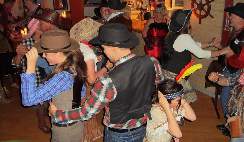 Temafest Cowboy