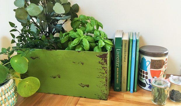 Boliginteriør Bøger